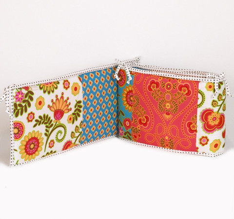 Gypsy 8 pc Crib Sets