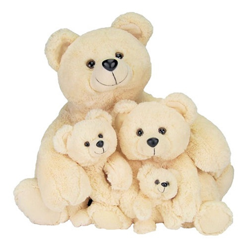 Our fantastic Teddy Bear selection of so many adorable bears is great and in all sizes!