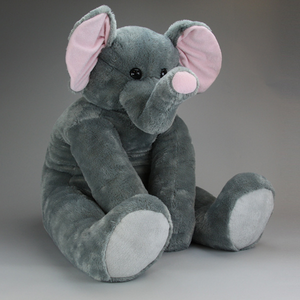 "Our Stuffed Animal Toys are very cute and cuddly and are 42"" tall, which should be a joy to any child or adult owning one! A perfect gift!"