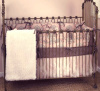 Nightingale - 4 pc Crib Bedding Sets